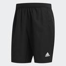ADIDAS 4KRFT SPORT 男裝 短褲 慢跑 訓練 吸濕 透氣 口袋 黑【運動世界】DU1577