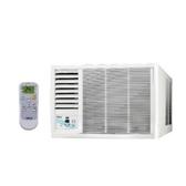 (含標準安裝)東元定頻窗型冷氣5坪左吹MW32FL1