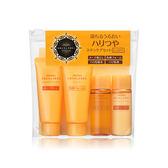 日本 SHISEIDO 資生堂 AQUALABEL 水之印 胺基酸彈潤旅行組 ◆86小舖 ◆ 卸妝/化妝水/洗面乳 公司貨