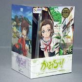 動漫 - 神樣中學生1+收藏盒(8片裝)