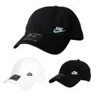 NIKE 運動帽(遮陽 帽子 防曬 鴨舌帽 老帽 刺繡≡體院≡ AO8662