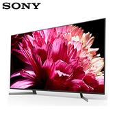[Sony 索尼]55型4K 高畫質數位液晶電視 KD-55X9500G