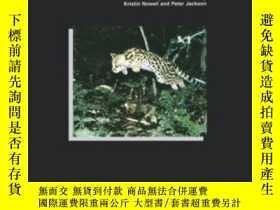 二手書博民逛書店The罕見Wild CatsY368185 Peter Jack