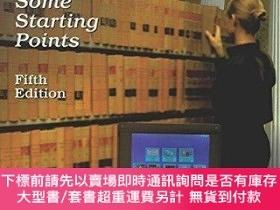二手書博民逛書店Legal罕見Research And Writing (west Legal Studies)Y255174