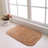 巧易收繽紛雪花地墊/長毛地墊(約40x60cm)P7623/吸水浴墊/踏墊/房間地墊/門墊/客廳衛浴