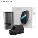 德國 Arcwave Ion 氣流式震動自慰器