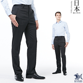 【NST Jeans】日本布料_經典Black細條紋 夏日微彈羊毛西裝褲(中腰) 391(6958) 早春商品55折起