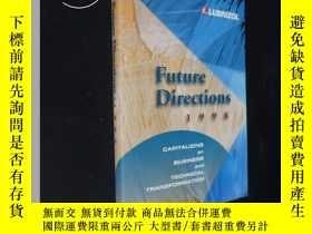 二手書博民逛書店Future罕見Directions 1998Y5919 見圖
