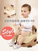 兒童馬桶坐便器男寶寶便盆女1-10歲卡通嬰兒座便器小孩尿盆抽屜YYJ 易家樂