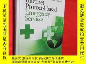 二手書博民逛書店Internet罕見Protocol-Based Emergen