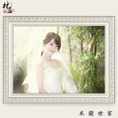 婚紗照相框創意擺臺畫框