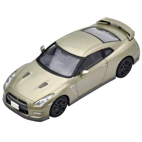 TOMYTEC LV-N117a 日產GT-R 45TH ANNIVERSARY金