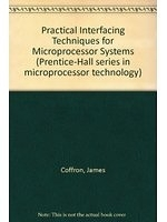 二手書博民逛書店《Practical interfacing technique