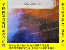 二手書博民逛書店The罕見Purloined LetterY256260 Edgar Allan Poe Perfection