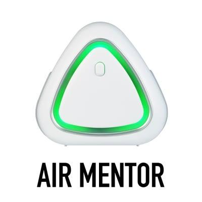 【天竤】AIR MENTOR 8096-AM 氣質寶-藍芽空氣品質偵測器/空氣檢測