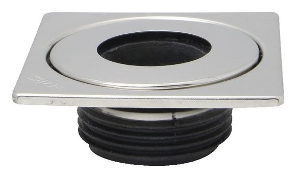 [ 家事達 ]雅麗家ERIC-PK515 洗衣機/流理臺落水頭 (薄管用)  特價