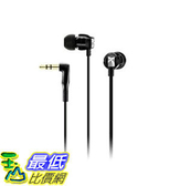 [104美國直購] Sennheiser CX 3.00 Black In-Ear Canal Headphone