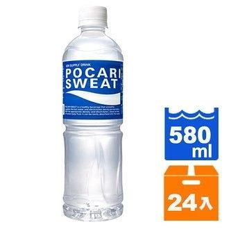 寶礦力水得電解質補給飲料580ml(24入)/箱【康鄰超市】
