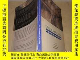 二手書博民逛書店GREEN罕見LEDGERS: CASE STUDIES IN CORPORATE ENVIRONMENTAL A