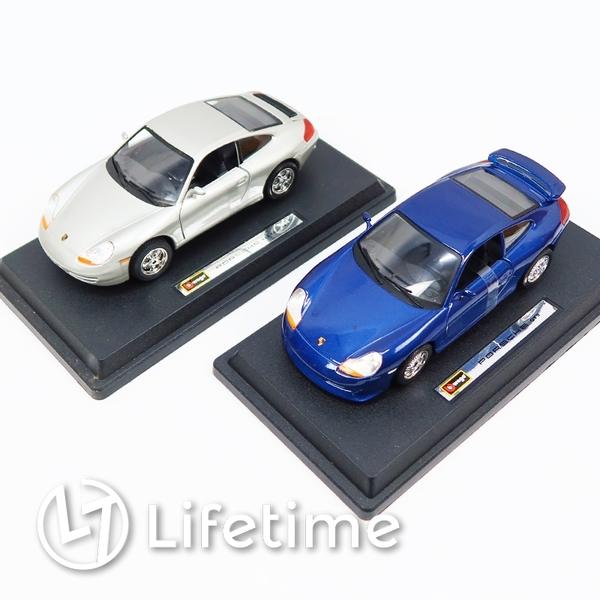 ﹝保時捷合金模型車﹞7-11集點 模型汽車 1:24 模型車 玩具車〖LifeTime一生流行館〗