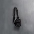 Queen Shop【06010398】多層內袋機能感小方形斜背包*現+預*