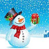 芬芳聖誕交換禮物加贈禮盒