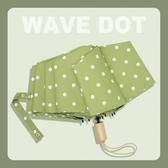 雨傘女晴雨兩用折疊遮陽傘防曬太陽傘小清新少女ins日系