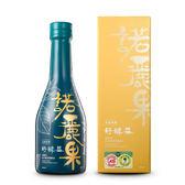 好酵益諾麗果蔬果發酵液360ml【康是美】
