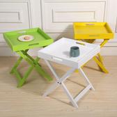 沙發邊幾迷你移動小茶幾簡約茶水桌簡易床頭桌子現代簡約角幾方幾