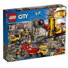 LEGO樂高 City 城市系列 採礦專...