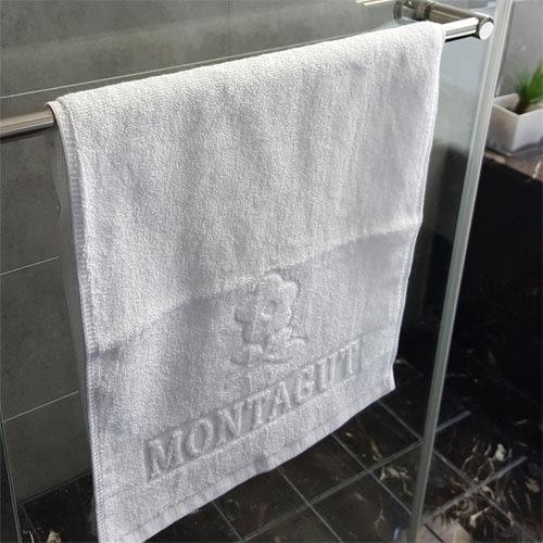 【奇買親子購物網】法國夢特嬌MONTAGUT 五星級飯店專用高級純棉毛巾/1入