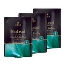 【南紡購物中心】《台塑生醫》BioLead經典香氛洗衣精補充包 璀璨時光1.8kg(3包)