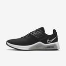Nike Wmns Air Max Bella Tr 4 [CW3398-002] 女鞋 訓練鞋 避震 健身運動 黑 白