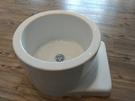 【麗室衛浴】新開發C-768 圓形壓克力養身泡腳盆  洗腳盆