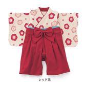 和服寶寶連身哈衣日本嬰兒連身衣兒童日系和服春秋棉質衣服童裝爬爬服(1件免運)