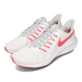 Nike 慢跑鞋 Air Zoom Vomero 14 白 紅 男鞋 運動鞋 【PUMP306】 AH7857-102