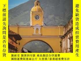 二手書博民逛書店Guatemala罕見危地馬拉人文,風光攝影集Y187632 Place des Victoires Plac