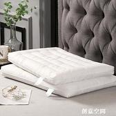 薄枕低枕頭成人平護頸枕家用單人矮枕芯頸椎兒童枕頭芯整頭1對拍2 創意空間