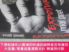 二手書博民逛書店英文原版罕見Exposure PaperbackY7215 Mal Peet Walker Books Ltd