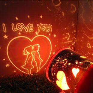 星空戀人投影燈 創意安睡小夜燈 浪漫禮品禮物
