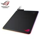 華碩 ROG Balteus Qi 無線充電 RGB滑鼠墊