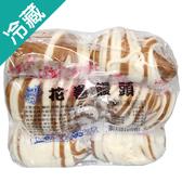 如祥花捲饅頭600G/包【愛買冷藏】