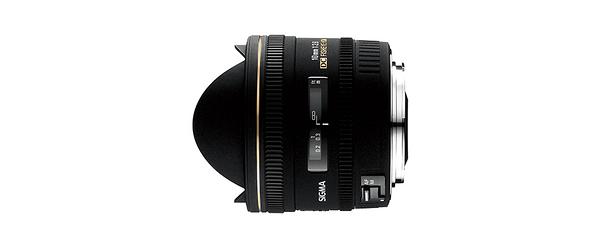 名揚數位 SIGMA 10mm F2.8 EX DC FISHEYE HSM 恆伸公司貨保固三年~  (ㄧ次付清)