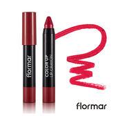 Flormar奶油蠟筆唇膏08莓果 【康是美】