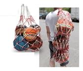 CONTI 輕便好收納 輕便大網袋 (120cm) 可收納7號球4-5顆 [陽光樂活=]