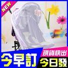 [24hr-快速出貨] 嬰兒車 蚊帳 防蚊 戶外必備 加密網眼 蚊帳 防蚊 防蚊帳 野餐 郊遊 嬰兒搖籃