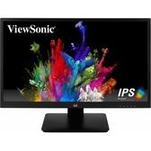 ViewSonic優派VA2410-MH 24型IPS Full HD/零閃屏/抗藍光技術/內建喇叭/可壁掛/可調整傾斜 【刷卡含稅價】
