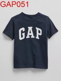 GAP 男 當季最新現貨 T-SHIRT T恤 GAP051