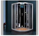 【麗室衛浴】淋浴蒸氣房 S-103  1200*1200*2150mm