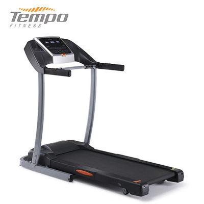 喬山JOHNSON|TEMPO T86-02 電動跑步機《Citta Series 都會系列》